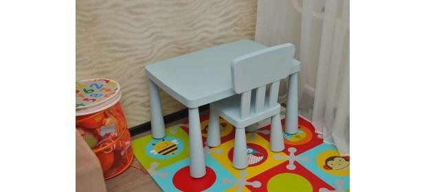 Ikea детские стул и стол серии маммут отзывы Comptroller онлайн